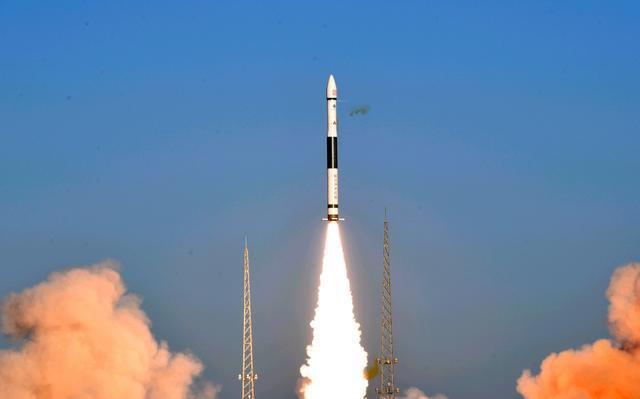 中科院微重力实验卫星成功发射