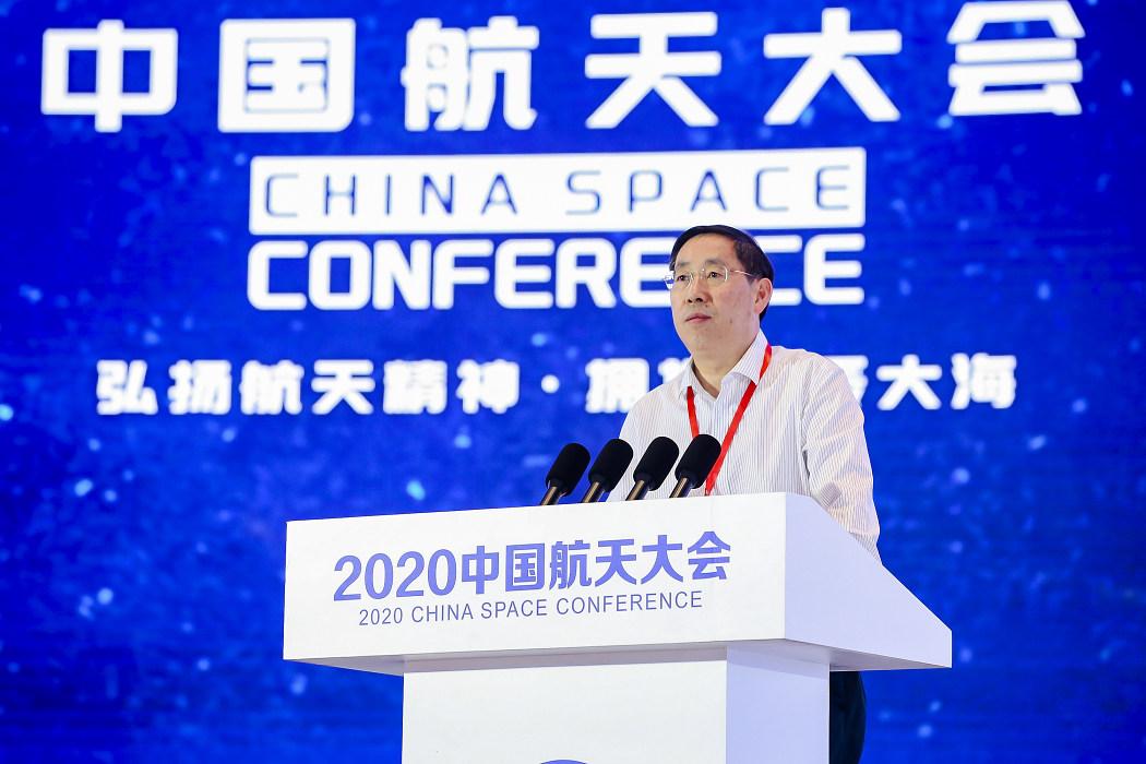 China's Taiji-01 Satellite Successfully Passs In-orbit Tests